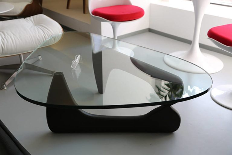 Необычные идеи дизайна журнальных столиков