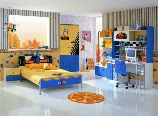 Детская мебель - выбираем лучшее