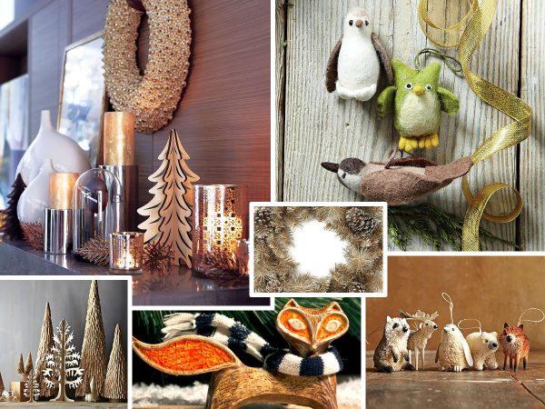 Декор и украшение дома своими руками