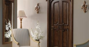 Красивые элитные двери