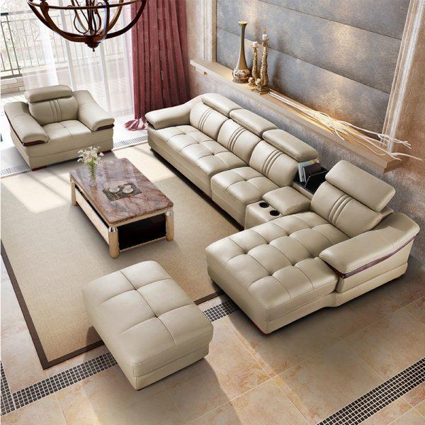 Американские диваны - модный штрих гостиной