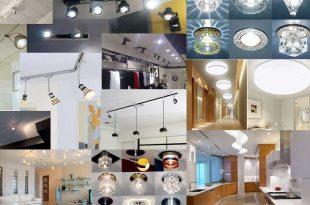 Современные светильники и их роль в интерьере