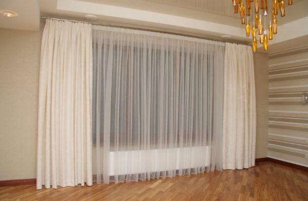 тюлевые-шторы-в-интерьере