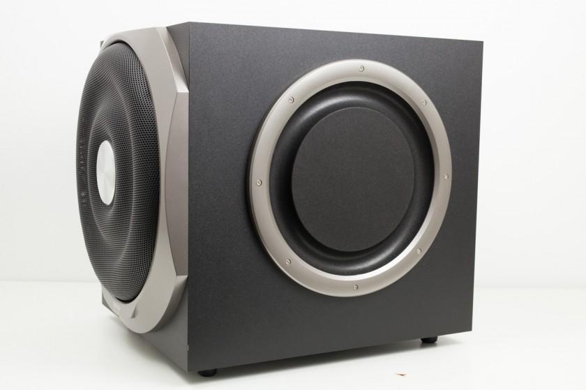 2Акустика Edifier S760D