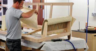 Советы по ремонту мебели своими руками