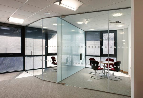Glass-Partitioning-Office