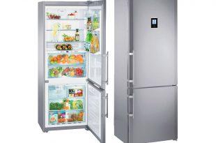 Морозильное оборудование и холодильники LIEBHERR