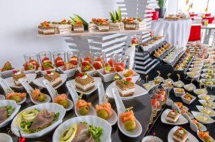 Какое у вас понятие удобного заказа еды: кейтеринг, удобно и современно