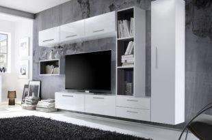 Мебель для гостиной. Удобные стенки для гостиной