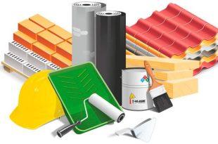 Востребованность строительных и отделочных материалов