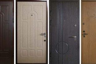 Как можно заказать металлическую входную дверь?