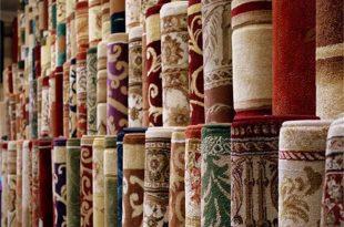 Популярность ковров, гобеленов и других ковровых покрытий