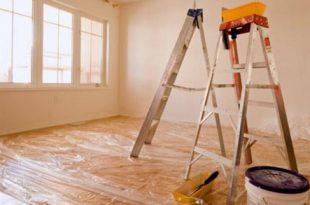 Проводим ремонт дома своими руками