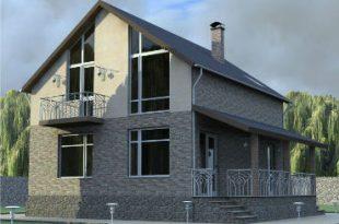 Надёжность возведения компанией «ЭКИР» домов под ключ