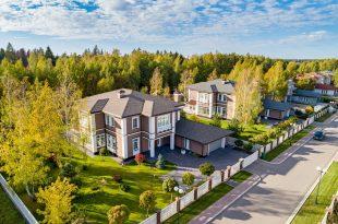 Где будем выбирать новое жилье: Павловская слобода