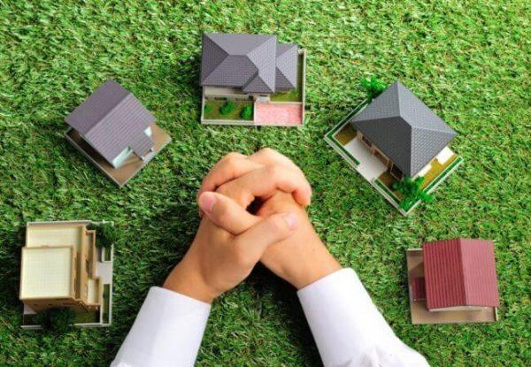 Продажа земельных участков в коттеджных поселках г. Тюмени