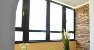 Лучшие материалы для внутренней отделки балкона