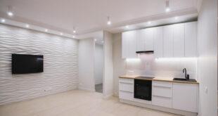 Ремонт квартиры в Киеве 2020