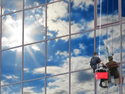 Высотные работы от компании – эффективно и безопасно