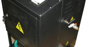 Преимущества электрических парогенераторов