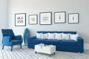 Какая мебель сейчас на пике популярности