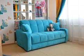 Рекомендации при выборе качественного детского дивана