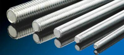 Качественный крепеж (резьбовые шпильки) – надежность конструкции
