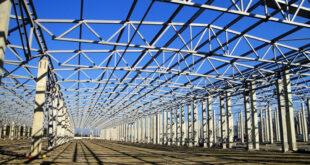 Проектирование, изготовление и монтаж металлоконструкций - комплексное решение