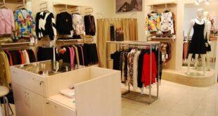 Магазин одежды — особенности, оборудование