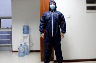 Классификация защитной одноразовой одежды