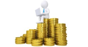 Минимальная, средняя и гарантированная заработная плата в Украине
