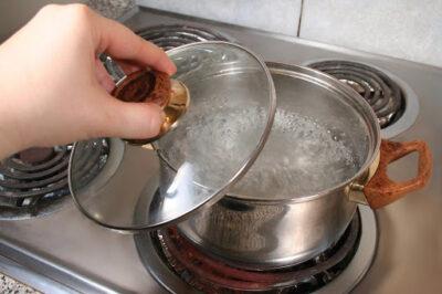 Особенности кухонной посуды с многослойным дном