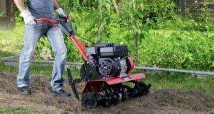 Функциональные и эффективные газонокосилки, культиваторы и генераторы