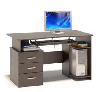 Преимущества небольших письменных столов в маленьком офисе