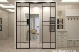 Функциональная мебель на заказ – выгодно, индивидуально