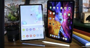Почему iPad считается лучшим планшетом в мире