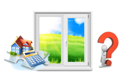 От чего зависит цена на окна. За что именно платит клиент?