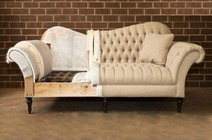 Перетяжка диванов. Цена услуги