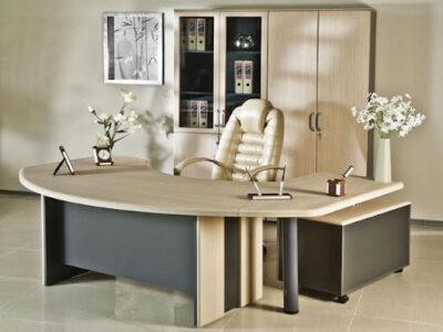 Мебель для кабинета руководителя – стиль, современность, эстетика