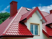 Кровельное покрытие: подходящие материалы для каждой крыши