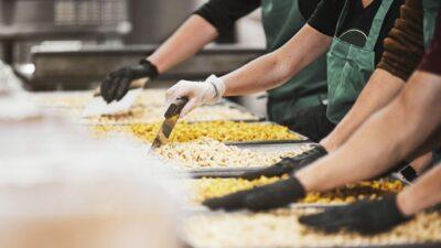 Сертификация пищевых продуктов ISO 22000 - безопасный путь от выращивания до стола